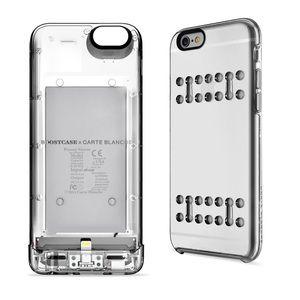 Boostcase Gemstone Battery Case iPhone 6/6s